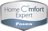 daikin badge
