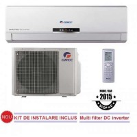 alt produsAer conditionat split Gree Inverter Multi Filter 12000 BTU GWH12MA-K3DNA3L-CHIT INSTALARE INCLUS
